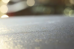 Abstraktion, Hintergrund, bokeh, Frost, Tropfen, Stockfotografie