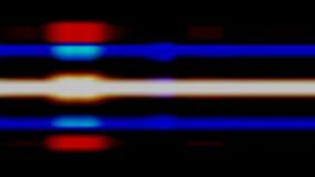 Abstraktionlinjer Arkivfoton