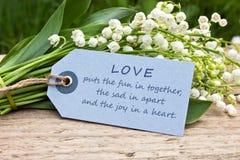 Abstraktionsabbildung für Hochzeit Lizenzfreie Stockfotografie