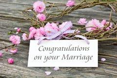 Abstraktionsabbildung für Hochzeit Stockfotos