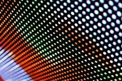 Abstraktionshelligkeit von hellen Farben Lizenzfreie Stockfotos