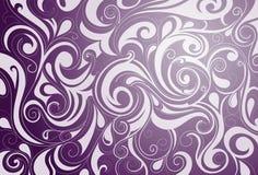 abstraktionswirls Royaltyfri Bild