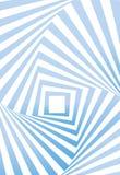 Abstração psicótico do fundo do fundo abstrato da ilustração do vetor Imagens de Stock