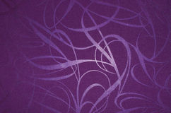 Abstrast Purple Background Royalty Free Stock Images