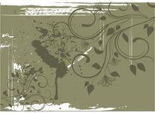 Abstrast_vector Imagens de Stock Royalty Free