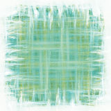 Abstrat green watercolor background Stock Photos