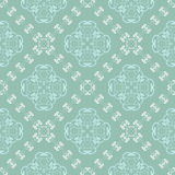 Abstrat vintage seamless pattern. Royalty Free Stock Photo