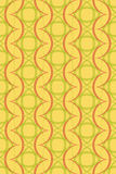 Abstrat vintage seamless pattern. Royalty Free Stock Photos