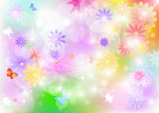 Abstrct background Royalty Free Stock Photos