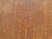 Abstreifende hölzerne Beschaffenheit des alten Holzfußbodens mit für Hintergrund Lizenzfreies Stockfoto
