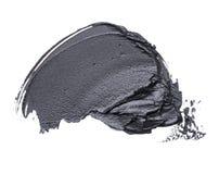 Abstrichfarbe von Kosmetik- und Schönheitsprodukten Stockfotos