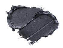 Abstrichfarbe von Kosmetik- und Schönheitsprodukten Lizenzfreies Stockfoto