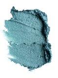 Abstrichfarbe von Kosmetik- und Schönheitsprodukten Stockbild