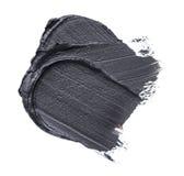 Abstrichfarbe von Kosmetik- und Schönheitsprodukten Lizenzfreie Stockbilder