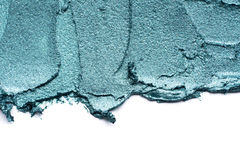 Abstrichfarbe von Kosmetik- und Schönheitsprodukten Lizenzfreie Stockfotos