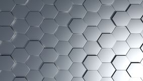 Abstrract background. 3D Render of Abstrract background Stock Images
