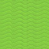 Abstrract curly seamless Royalty Free Stock Photo