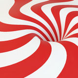 Absttact striped предпосылка Стоковые Изображения