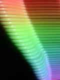 Abstufungen in der Farbe Lizenzfreie Stockbilder