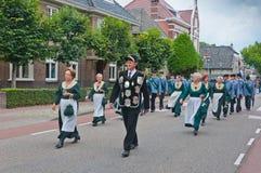 abt ολλανδική συντεχνία ST τ&omicron Στοκ φωτογραφίες με δικαίωμα ελεύθερης χρήσης