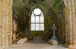 Abtei Lizenzfreies Stockbild