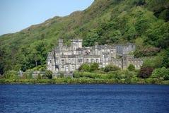 Abtei in Irland Stockbilder