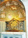 Abtei Jerusalems Dormition die Kapelle Köln 2012 Lizenzfreie Stockfotografie