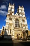 Abtei-Kathedrale in London, Großbritannien Lizenzfreies Stockbild