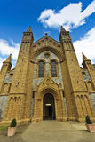 Abtei-Kirche von Heiligem Mary oder Buckfast Abtei Stockbilder