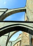 Abtei St. Michel Stockbilder