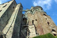 Abtei St. Michel Lizenzfreie Stockbilder