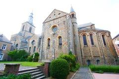 Abtei- und Klosterkomplex Rolduc Lizenzfreies Stockbild
