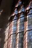 Abtei von Eberbach Stockfotografie