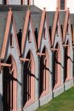 Abtei von Eberbach Lizenzfreie Stockfotografie