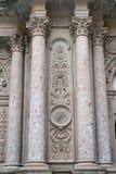Abtei von Santa Mariade Montserrat Lizenzfreie Stockfotografie