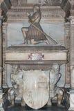 Abtei von Santa Mariade Montserrat Lizenzfreies Stockfoto