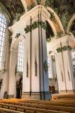 Abtei von St.-Abschürfung - Roman Catholic Cathedral UNESCO-Welt H Stockbilder