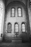 Abteikirche Lizenzfreie Stockfotografie