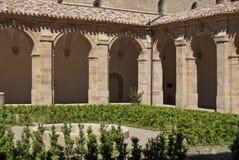 Abteikloster Stockbilder