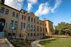 Abteilung von Chemie von Stanford University Campus - Palo Alto, Kalifornien, USA Stockbilder