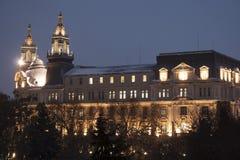 Abteilungslandwirtschaft in Sofia Lizenzfreie Stockfotografie