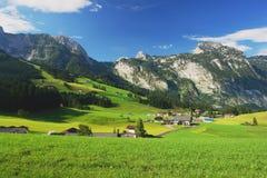 Abtenau, Österreich Stockbilder