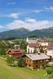 Abtenau, SalzburgerLand, Österreich Stockbild