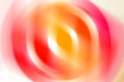 Abtract-Farbbewegungsunschärfe Lizenzfreies Stockbild