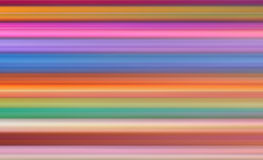 Abtract line color Royalty Free Stock Photos