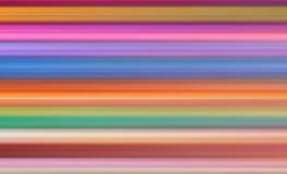Abtract-Linie Farbe Lizenzfreie Stockfotos