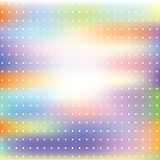 Abtract Spectrum Background Stock Photography