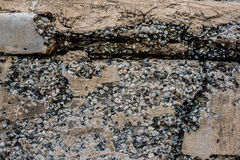 Abtract stone Royalty Free Stock Photos