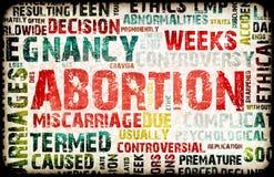 Abtreibung