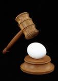 Abtreibungskonzept Lizenzfreies Stockfoto
